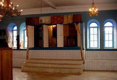 Le Kef Synagogue Tunisia
