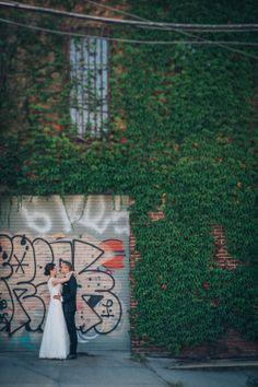 Williamsburg, Linda & Oskar's wedding | Axel & Berg Photography - A Swedish Wedding & Travel Duo www.axelochberg.com #NewYorkWedding #BrooklynWedding