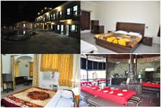 Corbett Heaven Resort is located at the Himalayan foothills on the banks of the Ram Ganga River, 96 km from Nainital and 280 km from Delhi.  Ashoka Tiger Trail Resort Amenities :      Elephant and jeep safari     Fishing     Bird watching     Nature walk are some of the facilities available at Corbett Wilds