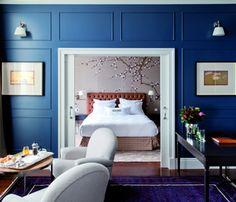 Vidago Palace Hotel, Portugal #luxuryravel @vidago