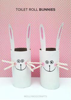 toilet-roll-bunnies
