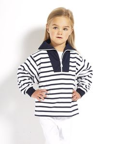 maritimes Kinder Shirt www.modeszene.de