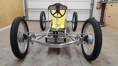 '37 Studebaker Modified - Chassis build series (Page 2) : CycleKart Tech Forum : CycleKart Forum : The CycleKart Club