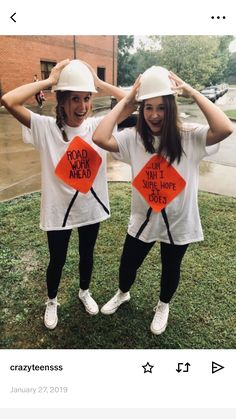 Creative Halloween Friend Costumes For Girls Halloween is one of the best parts of the fall. This post is going to show you some creative best friend Halloween costume ideas for you and your friends to copy this year.