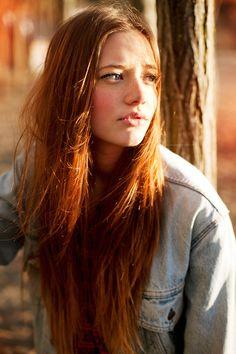Lindsay by Mike Monaghan