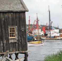 Lunenburg, Nova Scotia Cape Breton, True North, Canadian Rockies, Fishing Villages, The Province, Future Travel, Nova Scotia, Vacation Destinations, Beautiful World