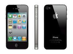 Kup teraz na allegro.pl za 175,00 zł - APPLE IPHONE 4 8GB BLACK BEZ SIMLOCK OKAZJA HIT (6999009590). Allegro.pl - Radość zakupów i bezpieczeństwo dzięki Programowi Ochrony Kupujących!