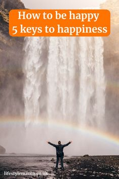 I have loads of sound advice to help you increase your happiness. Whether I practice what I preach is another matter. Here is part one of my post about happiness. How to be happy - 5 keys to happiness {https://www.lifestylemaven.co.uk/how-to-be-happy-5-keys-to-happiness?utm_campaign=coschedule&utm_source=pinterest&utm_medium=Vicki%20Marinker%20%2F%20Lifestyle%20Maven&utm_content=How%20to%20be%20happy%20-%205%20keys%20to%20happiness}
