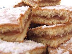 Placinta cu mere - detaliu final Apple Pie, Fudge, Deserts, Cookies, Food, Biscuits, Desserts, Meal, Essen