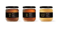 Cal Milio Honey - Looks expensive ... looks like it would be delicious.  Great packaging