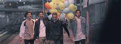 Balloon's Squad
