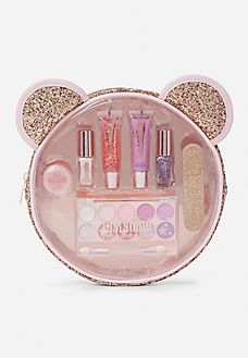 Ideas clothes for girls kids justice for 2019 Makeup Kit For Kids, Kids Makeup, Makeup Box, Cute Makeup, Gold Makeup, Makeup Brush, Justice Makeup, Justice Accessories, Fashion Accessories