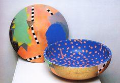 Carmen Spera, Bowls