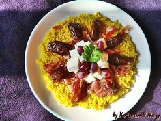 Kriszta konyhája- Sütni,főzni bárki tud!: Kalifa álma