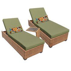 Laguna Chaise Lounge Fabric: Cilantro - http://delanico.com/chaise-lounges/laguna-chaise-lounge-fabric-cilantro-656403110/
