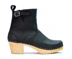 Sandgrens New York boot