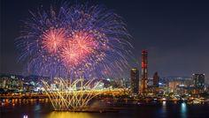 Festival Internacional de Fogos de Artifício de Seoul