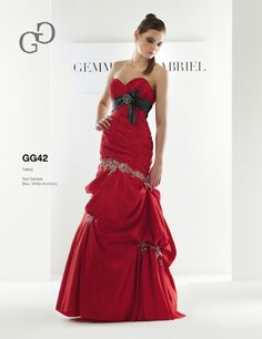 evening gowns | View Image Luxury Prom Dresses and Evening Gowns Designer from Gemma ...