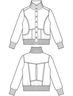 mens flat fashion sketch clothing design templates pinterest mode zeichnen technische. Black Bedroom Furniture Sets. Home Design Ideas