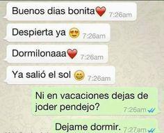 Estas son las conversaciones de Whatsapp más bizarras de todos los tiempos - TKM Argentina