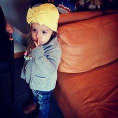 Σκουφάκι Baby Tara .Handmade hats