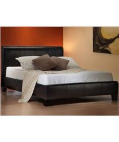 Birlea Brooklyn (Black) 3' Single Black #LeatherBed is fantastically designed keeping in mind all the requirements of comfort that you would like to have.