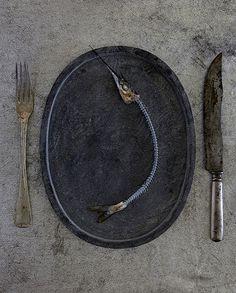 fish. bones. plate. | RP »