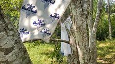 Summer & drying laundry