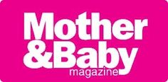 What the Press Say, Moba feature in Mother & Baby magazine. www.mobauk.com