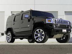 Hummer, also my dream car!!!!