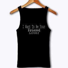 Romantic Friendzone Quote Tank Top Cheap Streetwear, Pink Brand, Vintage Tees, Street Wear, Unisex, Tank Tops, Romantic, Quote, Women