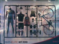 Triathlon Kit Sold Out..!!!