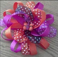 Hairbow Idea!