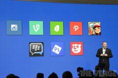 Facebook Messenger, BBM e Photoshop Express estão chegando ao Windows Phone - http://showmetech.band.uol.com.br/facebook-messenger-bbm-e-photoshop-express-estao-chegando-ao-windows-phone/
