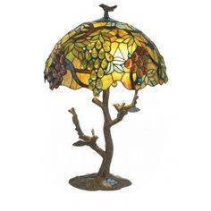Lámpara Tiffany TT120