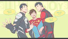 """""""#SUPERBOYS #KRYPTO"""""""