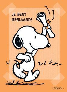 Snoopy kaart - B5172F41-5A54-49B0-B818-1668091BE11A