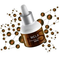 The MELA concentrated corrective serum boosts cell detoxification and longevity, providing new life to fatigued skin. Apply morning and evening to even out skin tone and keep skin healthy and hydrated #pHformula #skinresurfacing  #artofskinresurfacing #healthyskin #hydration #hyperpigmentation