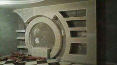 Gypsum Ceiling Design, Pop Ceiling Design, Bedroom False Ceiling Design, Pop Design, Modern Bedroom Design, Modern Design, Tv Unit Decor, Tv Wall Decor, Ceiling Decor