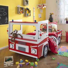 Kinderbett Corpo 90 x 200 cm | günstig bei daheim.de