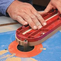 zero Clearance insert Must-Have Table Saw Add-On   Woodsmith Tips