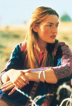 Kate Winslet in 'Hideous Kinky'