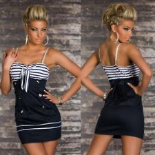 pin up girl sailor marine costume style high quality shot dress clubwear ym2862 - Pin Up Girl Halloween Costumes 2017