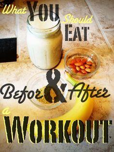 eating for fitness #health-wellness