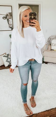 May 2019 - 30 + Flawless Spring Outfits jetzt kopieren Copy Flawless Spring Outfits Now – Latest Fashion For Women, Trendy Fashion, Fashion Trends, Spring Summer Fashion, Spring Outfits, Casual Outfits, Fashion Outfits, Vogue, Style Inspiration