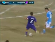 Jovetic crawled one back for Viola