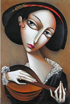 Musicien pour Ira Tsantekidou.
