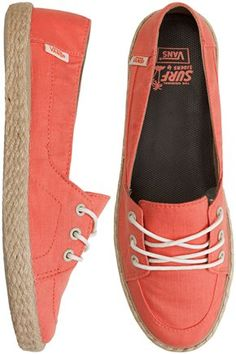 Vans Palisades Vulk shoe - i like!