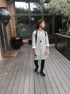 Jaden Smith: our new hero of gender-variant dressing