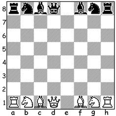 Your Quick Guide to Setting Up a Chess Board  sc 1 st  Pinterest & Your Quick Guide to Setting Up a Chess Board | Settings The ou0027jays ...